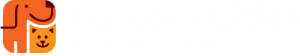 logo of harbour cities veterinary hospital in dartmouth nova scotia
